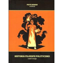 Historia filozofii politycznej część druga