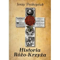 HISTORIA RÓŻO-KRZYŻA (STOW AMORC)