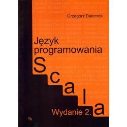 Język programowania Scala (wydanie drugie)