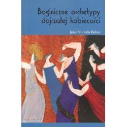 Boginiczne archetypy dojrzałej kobiecości