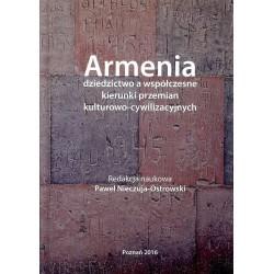 Armenia dziedzictwo a współczesne kierunki przemian kulturowo - cywilizacyjnych