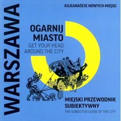 Ogarnij miasto Warszawa (wersja angielsko - polska)