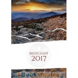 Kalendarz 2017 Bieszczady