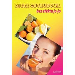 Dieta cytrusowa bez efektu jo-jo