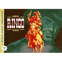 Z archiwum Jerzego Wróblewskiego 9: Ringo