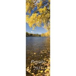Kalendarz paskowy 2017 Pejzaże