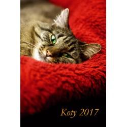Kalendarz paskowy 2017 Tatry