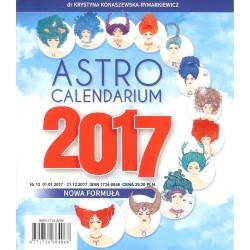 Astrocalendarium 2016 Profesjonalny Horoskop