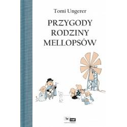 Przygody rodziny Mellopsów (nowe wydanie)