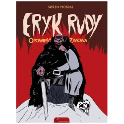 Eryk Rudy. Opowieść zimowa
