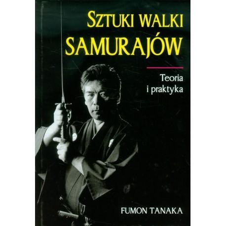 Sztuki walki samurajó. Teoria i praktyka