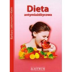 Dieta antymiażdżycowa. Smaczne i zdrowe posiłki niskotłuszczowe