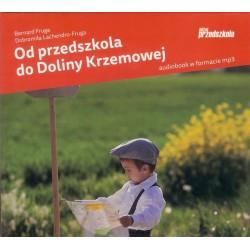 Od przedszkola do Doliny Krzemowej (audiobook)