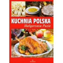 Kuchnia polska (czerwona)