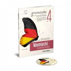 Niemiecki w tłumaczeniach. Gramatyka 4