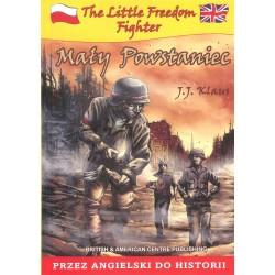 Mały Powstaniec (polsko/angielski)