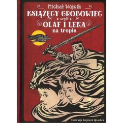 Książęcy grobowiec czyli Olaf i Lena na tropie