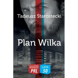 Plan Wilka. Najlepsze Kryminały PRL