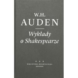 Wykłady o Shakespearze (wydanie 2)