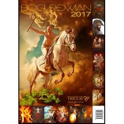 Bogi Słowian Kalendarz 2017