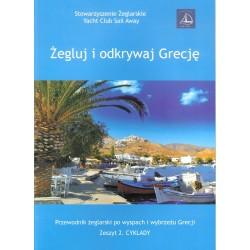 Żegluj i odkrywaj Grecję. Zeszyt 2 Cyklady