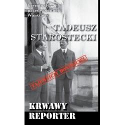 Krwawy reporter. Krzyminały przedwojennej Warszawy