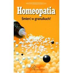 Homeopatia. Śmierć w granulkach?