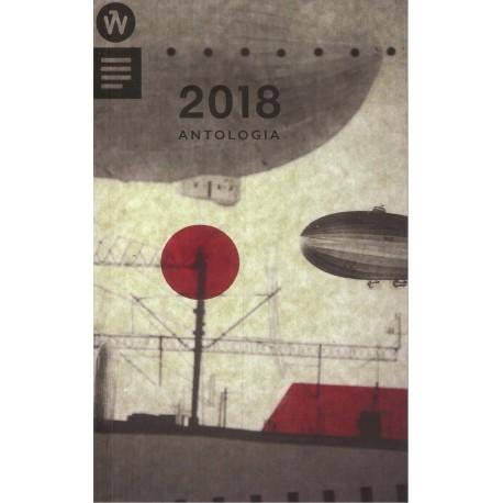 2018 antologia