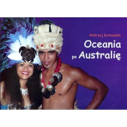 Oceania po Australię