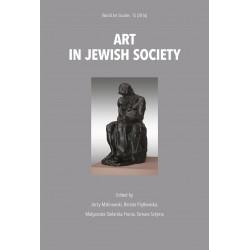 Art in Jewish society