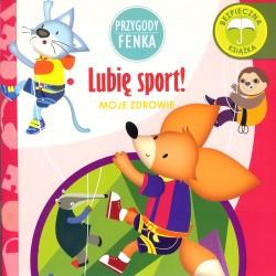 Lubię sport. Przygody Fenka