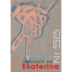 Nr 56 Pamiętaj, nazywam sie Ekaterina