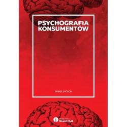 Psychografia konsumentów