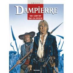 Dampierre tom 1-2 Czarny świt / Czas zwycięstw