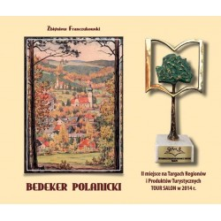 Bedeker Polanicki CD