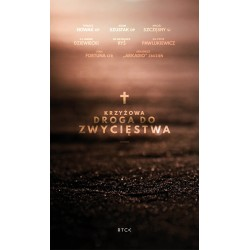 Krzyżowa droga do zwycięstwa CD