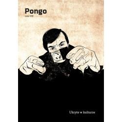 Pongo tom VIII Ukryte w kulturze