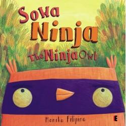 Sowa Ninja / The Ninja Owl