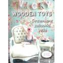 Drewniane zabawki Wiki / Vicky Wooden Toys