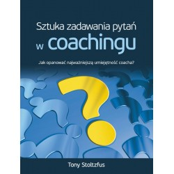 Sztuka zadawania pytań w coachingu