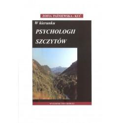 W kierunku psychologii szczytów