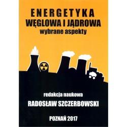 Energetyka węglowa i jądrowa. Wybrane aspekty