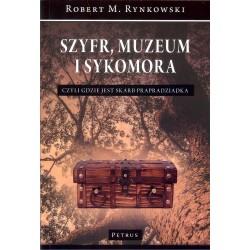 Szyfr, muzeum i sykomora - czyli gdzie jest skarb prapradziadka