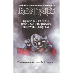 Iron Tales