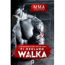 MMA Fighter. Walka