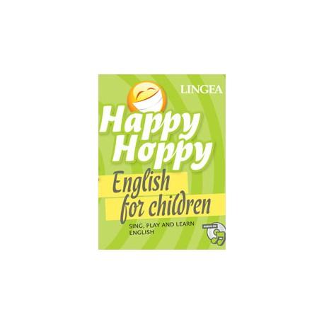 Happy Hoppy 5 in 1 Zestaw
