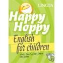 Happy Hoppy Gry i zabawy z angielskim dla dzieci 5 in 1 Zestaw