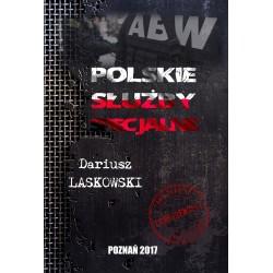 Polskie służby specjalne