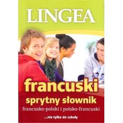 Sprytny słownik francuski