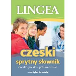 Sprytny słownik czeski